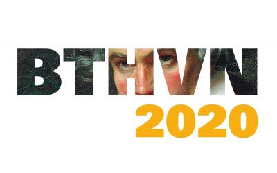 2020: EL 250 ANIVERSARIO DEL NACIMIENTO DE BEETHOVEN